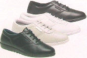 retail free step washable Leather shoe, GY footwear retailer