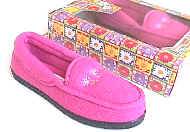 wholesale gifts moccasins slippers, GY footwear