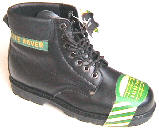 retail steel toe cap safety boots, site rover boots, gy footwear retailer